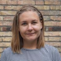 Ida Zilmer Johansen