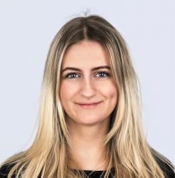 Maria Mejse Mortensen